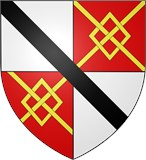 Hugh le Despencer coat of arms