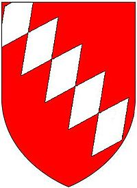 Arms of Raleigh, Rayley