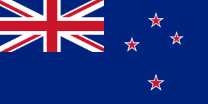 New Zealand Project