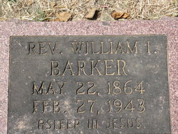 William Barker Image 2
