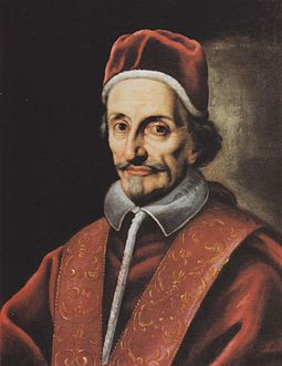 Blessed Pope Innocent XI Odescalchi Image 1