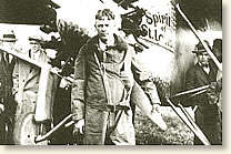 a biography of charles augustus lindbergh a hero of the great depression Charles augustus lindbergh was born in detroit, michigan, in 1902 he grew up outside little falls on a 110-acre farm on the banks of the mississippi river though they never divorced, lindbergh's parents, charles august (c a) and evangeline, were estranged.