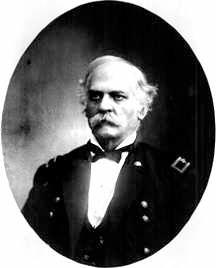 Benjamin Alvord Jr.