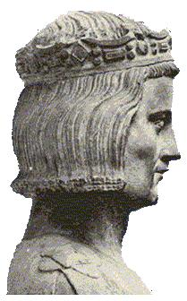 Louis IX France Image 1