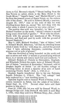 Thomas Gardner, Planter; page 41
