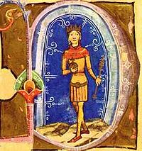 Andras II of Hungary, Lord of Hungary 1205-1235