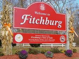 Welcome To Fitchburg