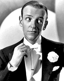 Fred Astaire Image 1