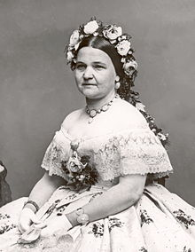 Mary Ann Todd Lincoln Image 1