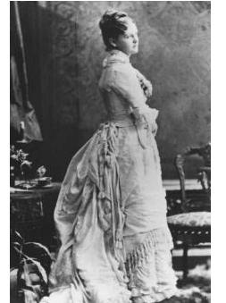 Alice Hathaway Lee Roosevelt 1861 1884 Wikitree Free Family Tree