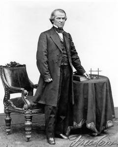 Andrew Johnson Image 4