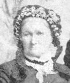 Amelia HENDERSON nee MILLAR - from Golden Wedding photo