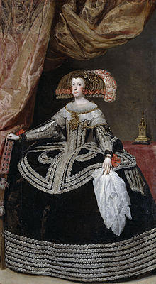 Marianna Of Spain Image 1