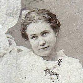 Annie Boyd Foster - Foster-6868