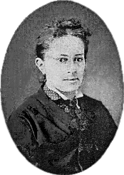 Caroline Mack Newberry (Middle Age)