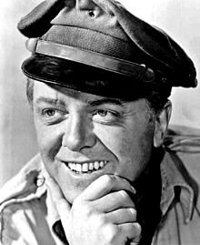 Richard Attenborough Image 1