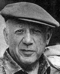 Pablo Diego José Francisco Picasso (1881-1973) | WikiTree FREE ...