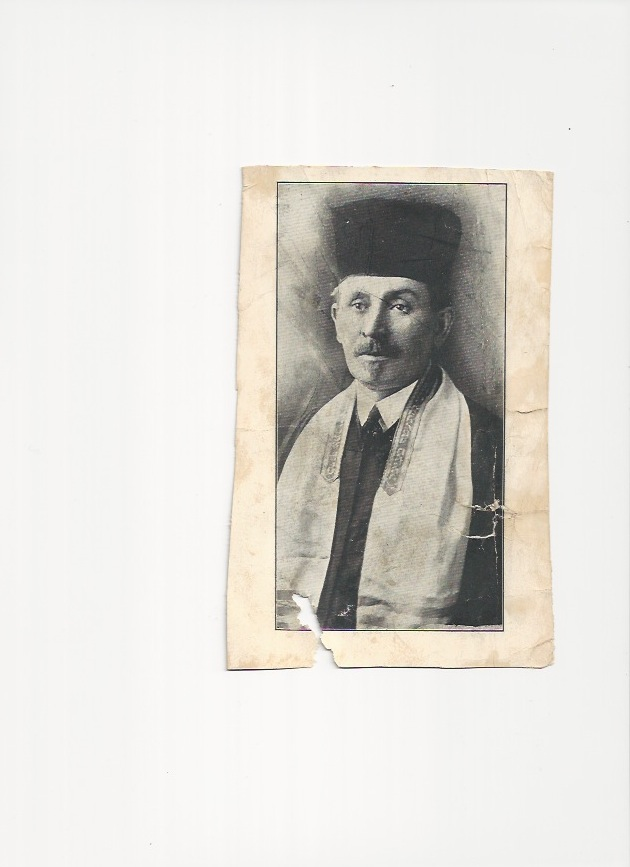 Isaac Kaminsky