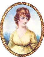 Martha Jefferson Randolph