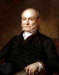John Quincy Adams Image 4