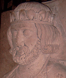 Philip I Capet, King of France