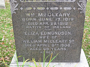 William McCleary Image 1