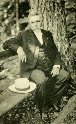 Samuel Whitaker Pennypacker