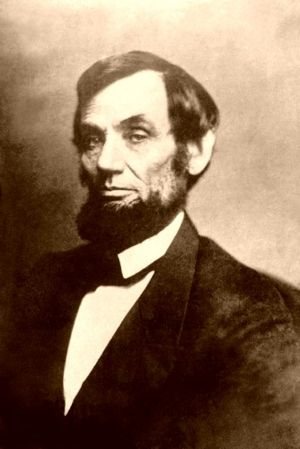Abraham Lincoln Image 1
