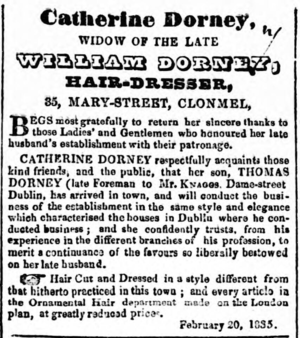 Tipperary Free Press, 21 February 1835, Page 3