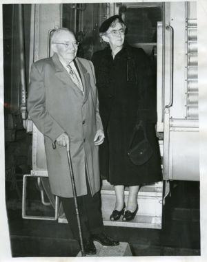 Hannah Milhous Nixon 1885 1967 Wikitree Free Family Tree