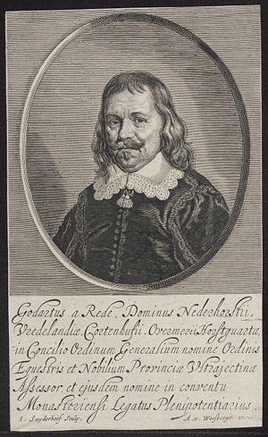 Godard van Reede van Nederhorst (1588-1648) | WikiTree ...
