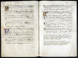 from the Henry VIII Songbook
