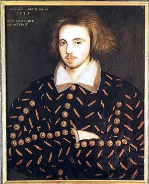 Christopher Marlowe Image 1