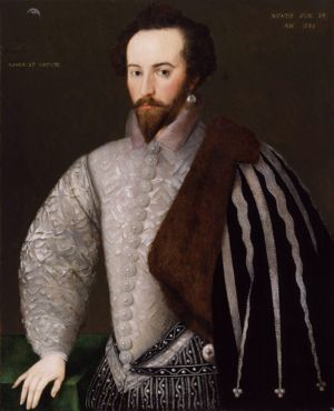 Walter Raleigh Image 3