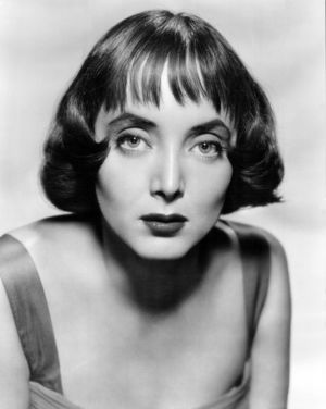 Carolyn Jones Image 1