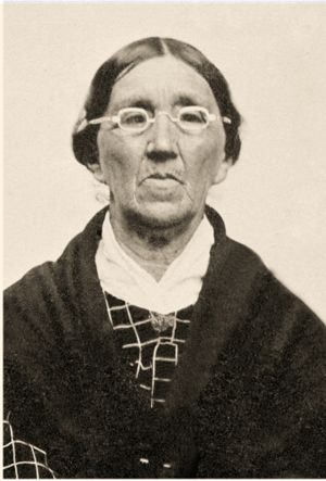 Mary Crabtree Image 1