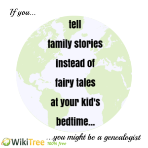 You Might Be a Genealogist E-Cards Image 4
