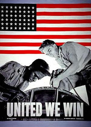 United We Win