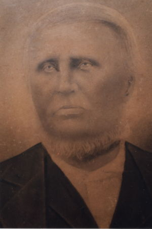 William Jarret Raulston Rawlston 1811 1883 Wikitree