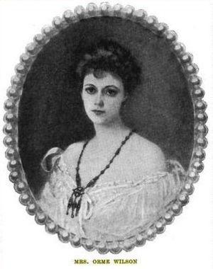 Caroline Schermerhorn Astor Wilson B 1860 Wikitree