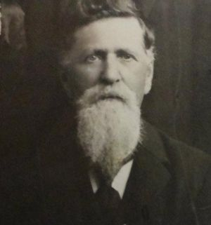 William Burgess (1841-1918)