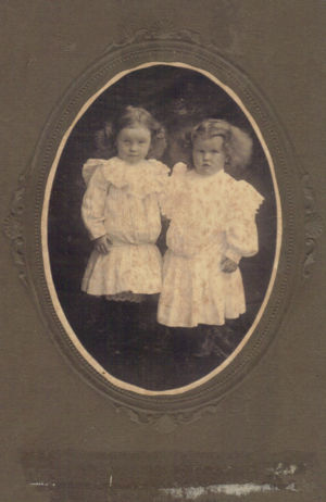 Jessie Smith's Daughters