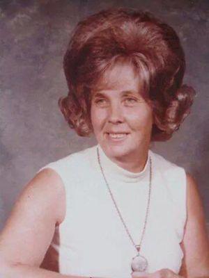 Louise Mae Hoffmann