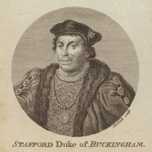 Image result for henry stafford 2nd duke of buckingham