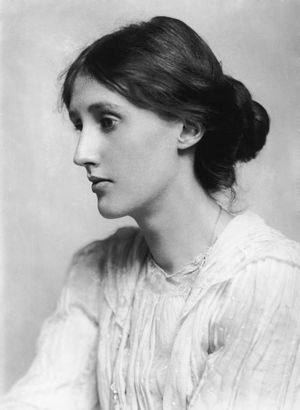 Virginia Woolf Image 1