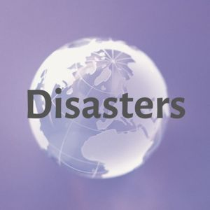 Disasters Project thumbnail