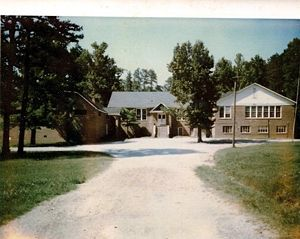 Rose Creek School Image 1