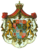 The House of Saxe-Coburg and Gotha crest.