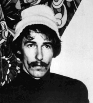 John Phillips of the Mamas and the Papas in a 1967 promotional photo for ABC Television