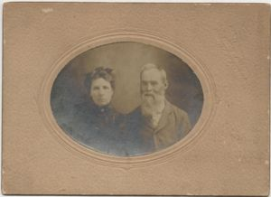 Alford Elmore Denning and Lucy Denning